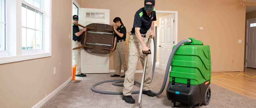 Lake Elsinore, CA residential restoration cleaning